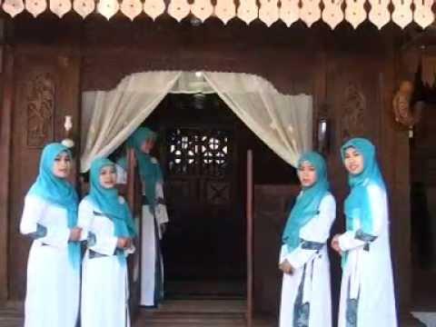 AL BANJARI Adh Faita  ( Dwi NingTyas )