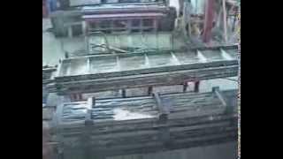 Видео производства еврозаборов.(Наглядное видео производства еврозаборов., 2014-01-17T14:19:37.000Z)