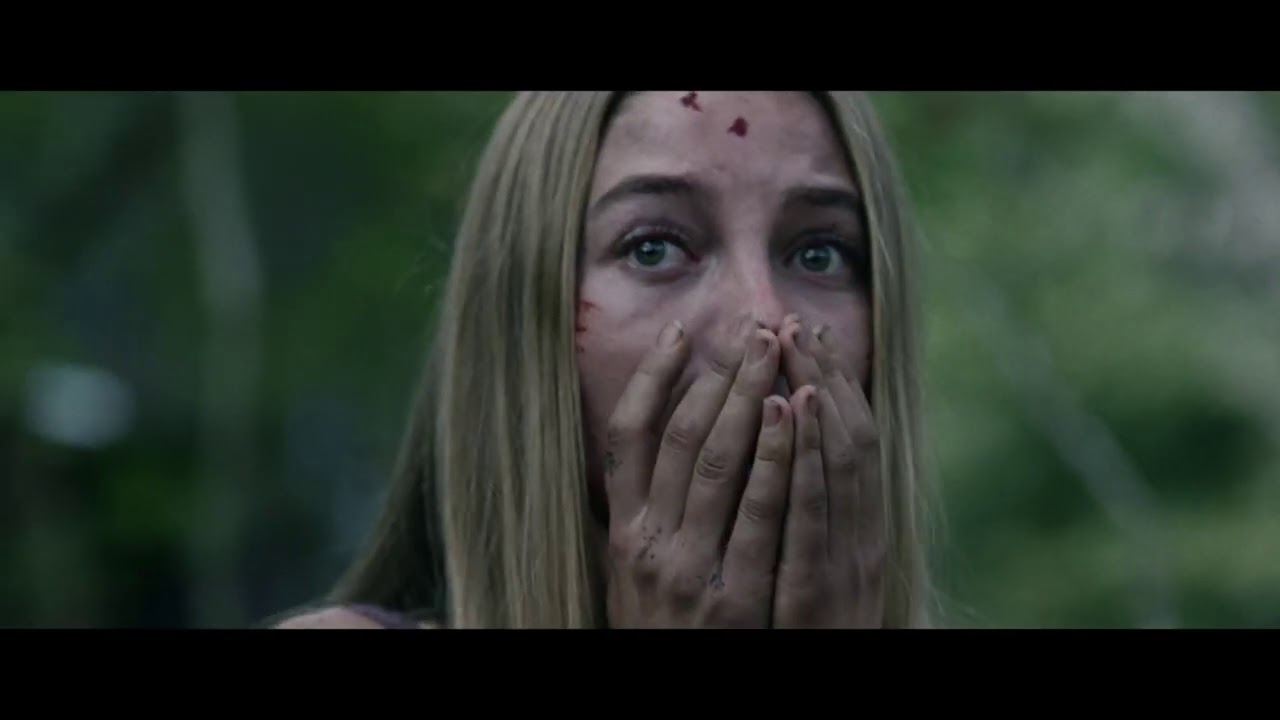 Wrong Turn 4 Trailer Deutsch Hd Youtube