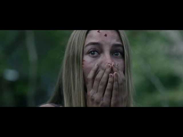 Wrong Turn Official Trailer (2021)