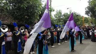 SHOLAWAT TOLA'AL BADRU VERSI MARCHING BAND