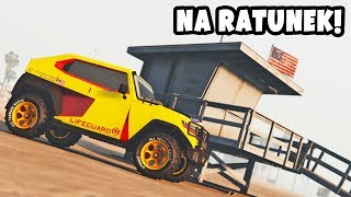 CANIS FREECRAWLER HARDCOROWY TEST! | GTA 5 Tuning