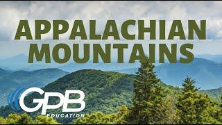 Appalachian Mountains | Georgia's Physical Features