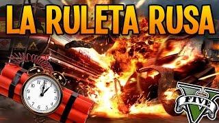 LA RULETA RUSA | CORVUS YISUS ILLUMINATI CONFIRMED | GTA V ONLINE | TheCorvusClan