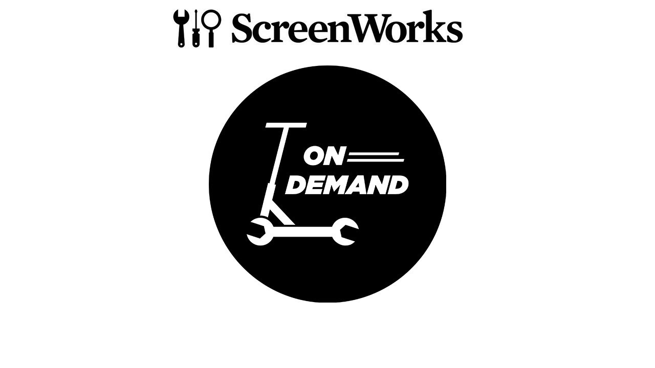 ScreenWorks - Mobile, iPhone and Computer Repair - Fresno