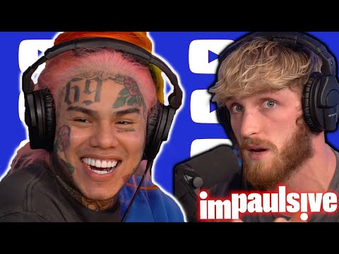 The 6ix9ine Interview - IMPAULSIVE EP. 215