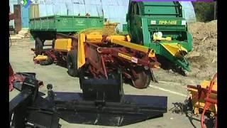 В Койгородок прибыла новая сельхозтехника по региональной программе(, 2012-08-06T07:04:14.000Z)