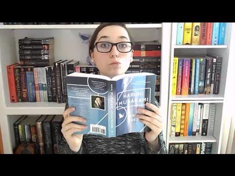 KAFKA ON THE SHORE by Haruki Murakami | Book Review