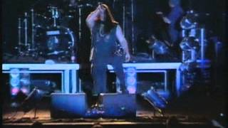 Cannibal Corpse - Centuries Of Torment Performence Full