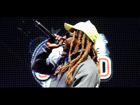 Lil Wayne Doesn't Feel Connected to the Black Lives Matter Movement