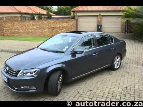 2012 VOLKSWAGEN PASSAT 1.8 TSI COMFORTLINE Auto For Sale On Auto Trader South Africa
