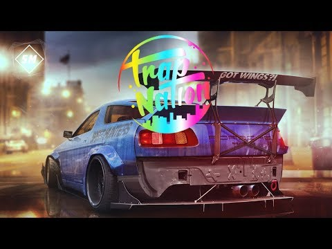 TRAP NATION MUSIC 2018 🌟 TRAP AND BASS BOOSTED BEST TRAP MIX 2018 #17