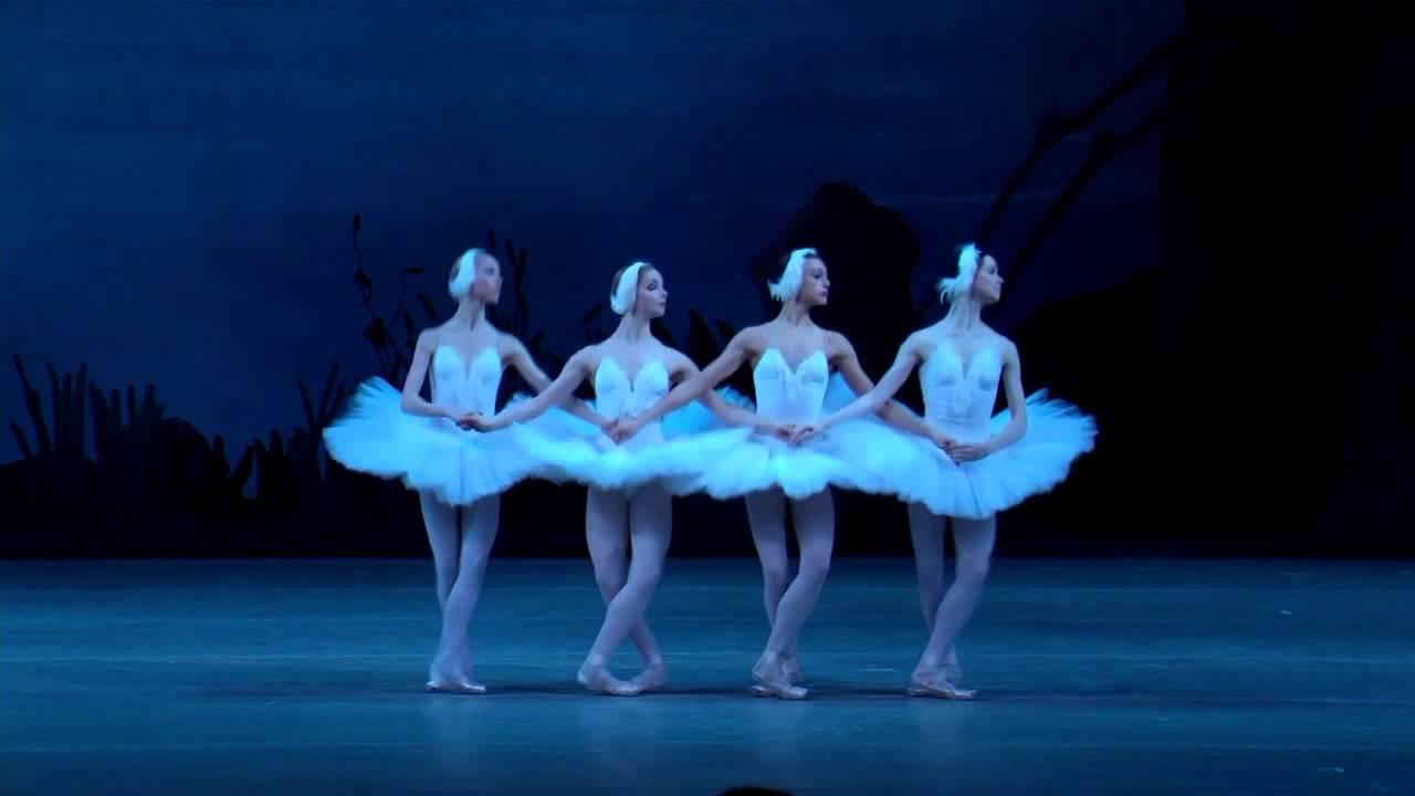 Чайковский танец маленьких лебедей mp3 скачать бесплатно