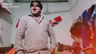 Kandhei Rani Kandhei Rani Ajithu Paka Pata Odhani.Odia Song.Actor.Jagannath panda