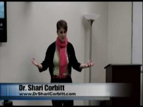 How to Combine Chronic Pain Treatment Along With All Types of Addiction : Shari Corbitt