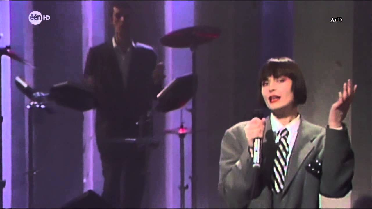 Swing Out Sister Breakout Youtube