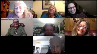 Wabanaki Knowledge Keepers Circle - January 21st, 2021