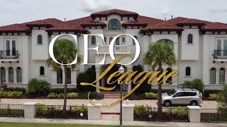 CEO League Retreat Day 1
