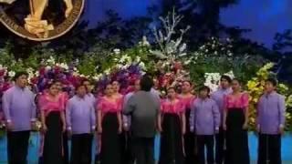 Video Llangollen Eisteddfod 2010 - UST Singers - Folk Song Choirs download MP3, 3GP, MP4, WEBM, AVI, FLV November 2017