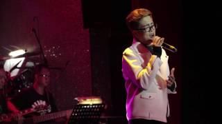 Gần - Live MTV Bar   Bùi Anh Tuấn Official