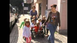 """Kindergarten """"Lilly läuft"""" München - Halli Hallo, herzlich willkommen!"""