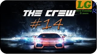 Let's Play The Crew #14 | Les 5-10 [FR | PS4]