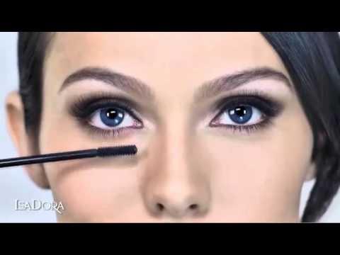 isadora precision mascara