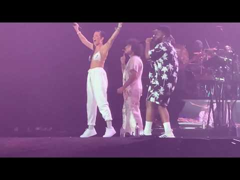 Benny Blanco, Halsey & Khalid – Eastside | Coachella 2019