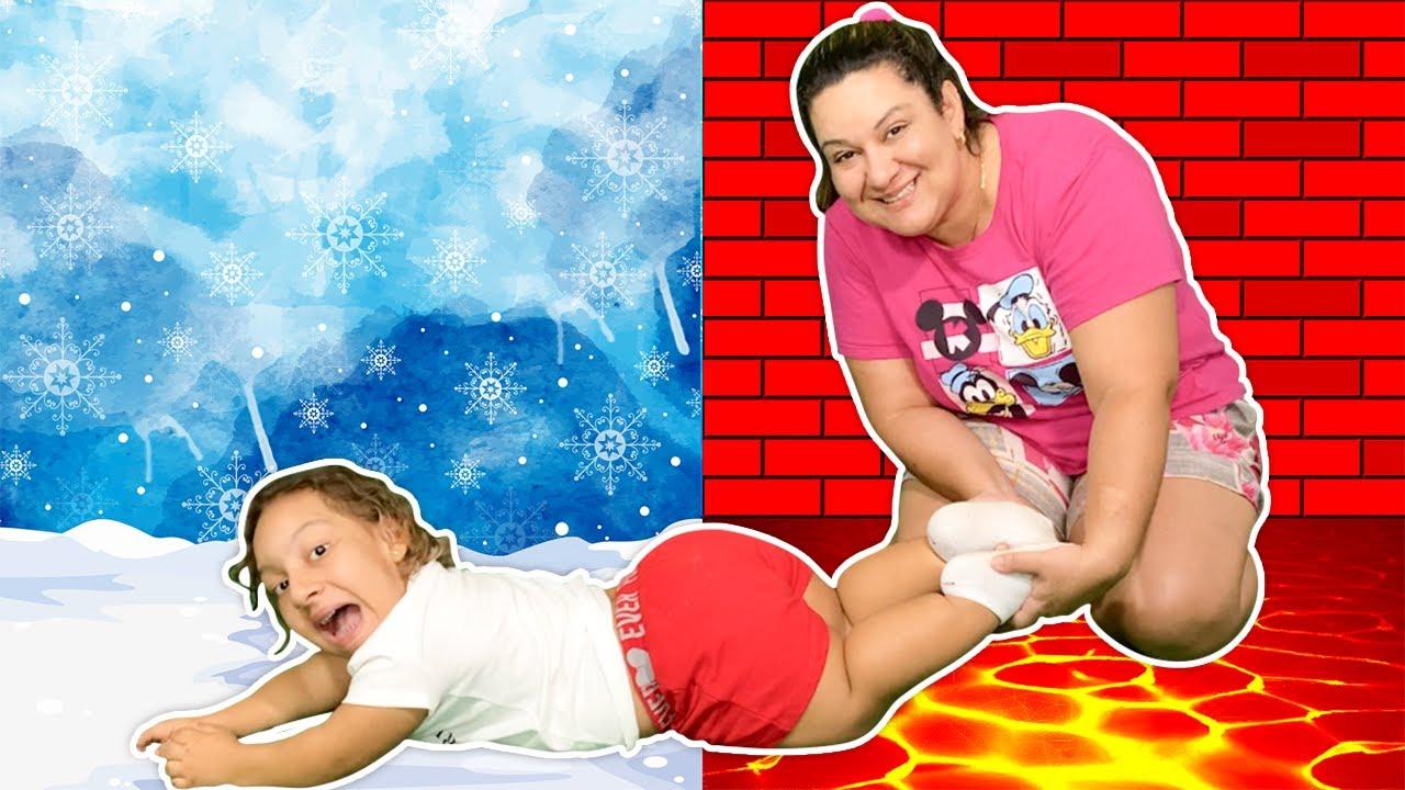 MC Divertida Histórias Engraçadas com Brinquedos para Crianças -Funny Stories with Toys for Children