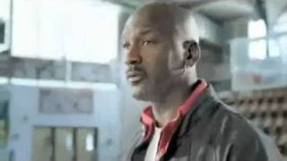 michael jordan with another lebron james diss