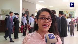 """ملتقى في """"اليرموك"""" لمحاربة الفكر المتطرف (31/7/2019)"""
