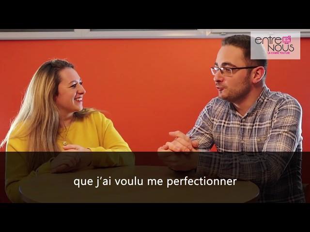 C'est quoi ton job - Episode 5 : Bastien Pâtissier