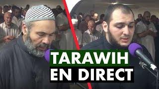 Download Video TARAWIH EN DIRECT - RAMADAN 2018 - IMAM BOUSSENNA MP3 3GP MP4