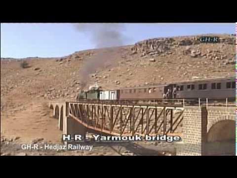 Hedjaz Railway & DHP Line 10/2009