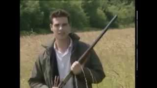 أنواع بنادق القنص البري أنواع بنادق الصيد,Les types de fusils