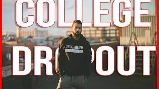 """Video """"Should I Drop out of College?"""" - The Rules of Dropping Out of School download MP3, 3GP, MP4, WEBM, AVI, FLV Oktober 2018"""