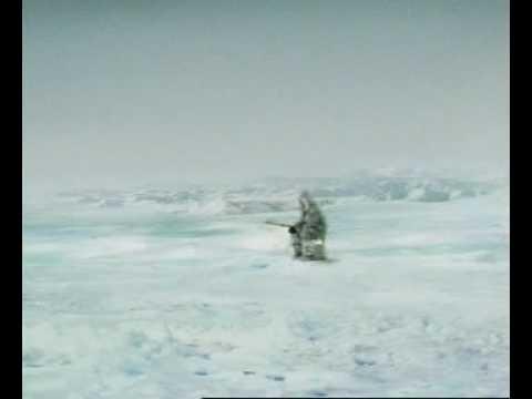 Inuits life