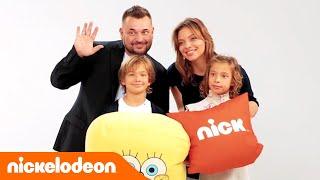 Сергей Жуков, бренд-амбассадор NickelodeonиNick Jr. | Почему я выбираюNickelodeon