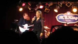 Darlene Love BB Kings Club 2011 He