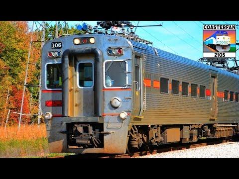 Types of Passenger Trains: Train Talk Ep. 12