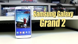 Samsung Galaxy Grand 2 DUOS (SM-G7102): Hands On (Specs, Benchmark Test, Camera Review)