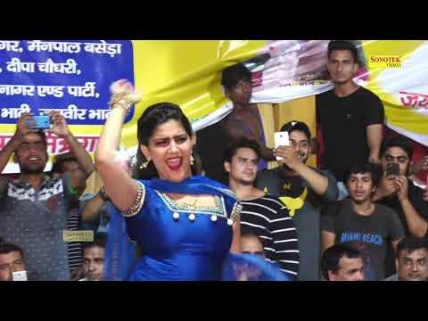 Latest Haryanvi Song 2017   Sapna Chaudhary   Intezaar   Aakash Akki   Maina Haryanvi