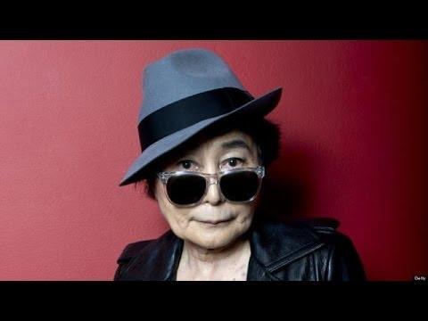 Why People Blame Yoko For Breaking Up The Beatles