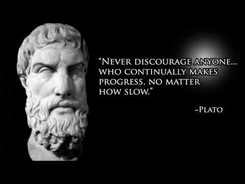 Plato and the Idea of the Good