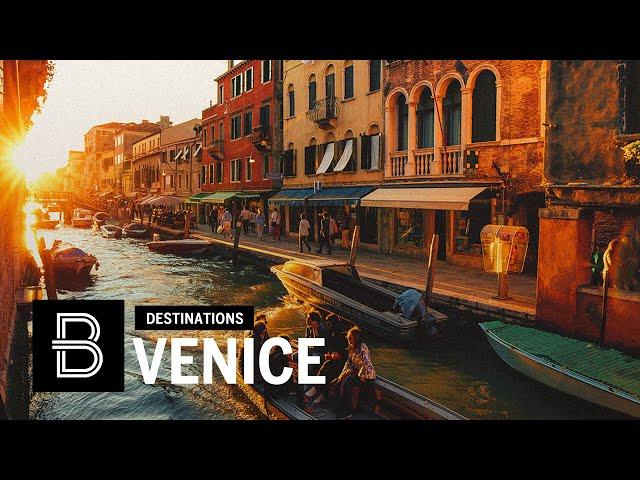 Lets Go - Venice