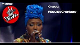 Khady chante