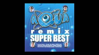 Aqua - Lollipop (Candyman) (Antiloop remix)