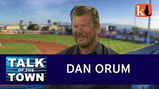 DAN ORUM  /  SAN JOSE GIANTS