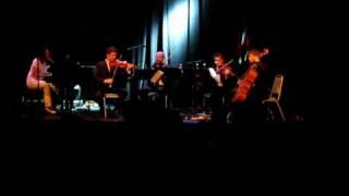 """Andrew W.K. & Calder Quartet - """"I Get Wet"""" - Live in Chicago"""