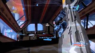 Station 9 Extraction Commentary Reign Titan POV (exterm included)